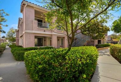 10776 Sabre Hill Dr UNIT 249, San Diego, CA 92128 - MLS#: 180036660