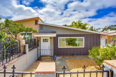 2879 College Blvd., Oceanside, CA 92056 - MLS#: 180036678