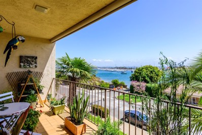 2915 Lawrence UNIT 6, San Diego, CA 92106 - MLS#: 180036684