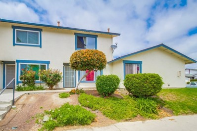 3473 Seabreeze Walk, Oceanside, CA 92056 - MLS#: 180036697