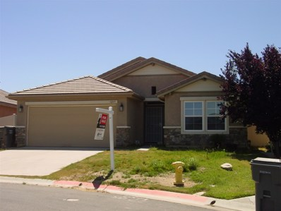 1215 Buckwheat Trail, Campo, CA 91906 - MLS#: 180036730