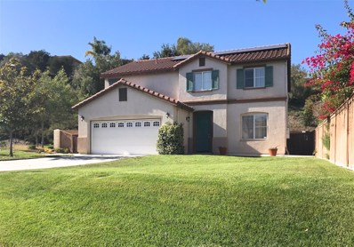 1517 Engleman Court, Chula Vista, CA 91911 - MLS#: 180036799