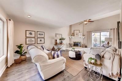 2843 Unicornio Street UNIT A, Carlsbad, CA 92009 - MLS#: 180036816