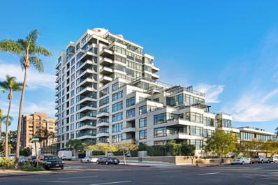475 Redwood St UNIT 906, San Diego, CA 92103 - MLS#: 180036817