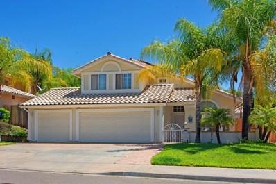 9185 Lake Valley Rd, El Cajon, CA 92021 - MLS#: 180036849