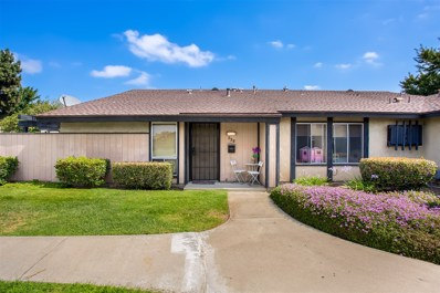 335 Fireside St UNIT 64, Oceanside, CA 92058 - MLS#: 180036857