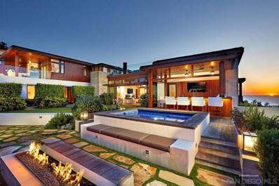 2160 Balboa Avenue, Del Mar, CA 92014 - MLS#: 180036882