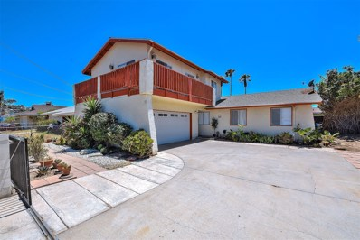 153 Mayfair St, Oceanside, CA 92058 - MLS#: 180036903