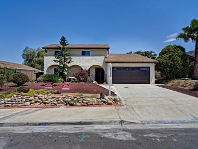 12712 Via Sombras, Poway, CA 92064 - MLS#: 180036935