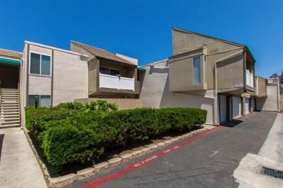 8036 Linda Vista Rd UNIT 1E, San Diego, CA 92111 - MLS#: 180036948
