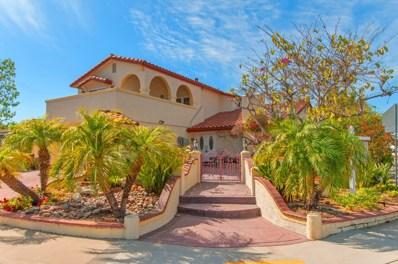 8146 Los Sabalos Street, San Diego, CA 92126 - MLS#: 180036960
