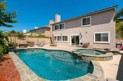321 La Soledad Way, Oceanside, CA 92057 - MLS#: 180036983