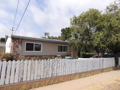 2212 Judith, San Diego, CA 92154 - #: 180036996