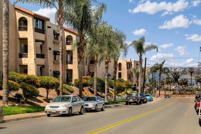 2727 Morena Blvd UNIT 206, San Diego, CA 92117 - MLS#: 180036997