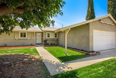 949 N Cedar St, Escondido, CA 92026 - MLS#: 180037033