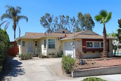 4847 Twain Ave., San Diego, CA 92120 - #: 180037065