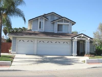 924 Sagewood Dr, Oceanside, CA 92056 - MLS#: 180037086