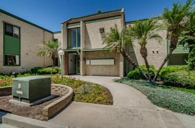 8000 University Ave UNIT 301, La Mesa, CA 91942 - MLS#: 180037097