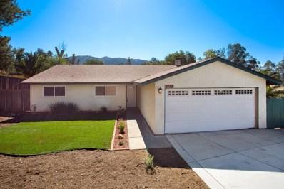 3172 Laurashawn Ln, Escondido, CA 92026 - MLS#: 180037098