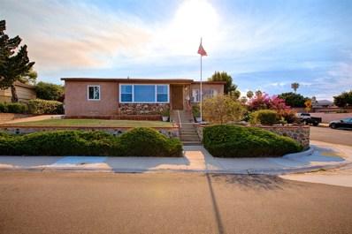 3982 Loma Alta Drive, San Diego, CA 92115 - MLS#: 180037133