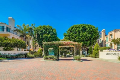 5105 Renaissance Ave UNIT C, San Diego, CA 92122 - MLS#: 180037145