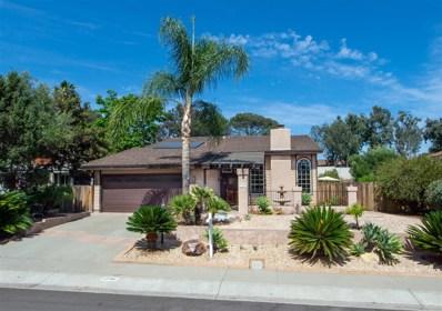 17781 Frondoso Dr, San Diego, CA 92128 - #: 180037168