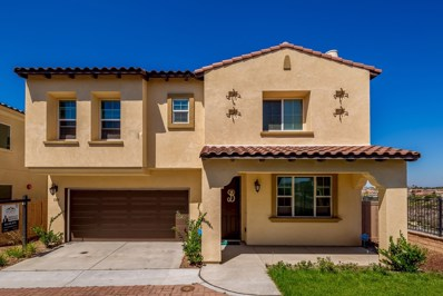 1369 Cathedral Oaks Rd, Chula Vista, CA 91913 - MLS#: 180037190