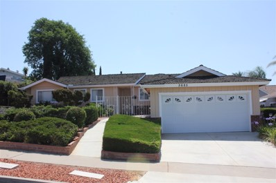 5685 Regis Ave, San Diego, CA 92120 - #: 180037254