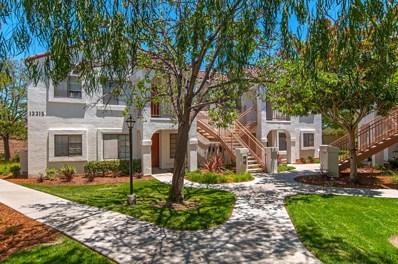 13315 Caminito Ciera UNIT 142, San Diego, CA 92129 - MLS#: 180037285