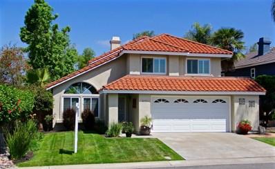635 Boysenberry Way, Oceanside, CA 92057 - MLS#: 180037312