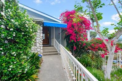 10441 Loma Rancho, Spring Valley, CA 91978 - MLS#: 180037339