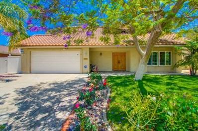 11142 Promesa Drive, San Diego, CA 92124 - MLS#: 180037348