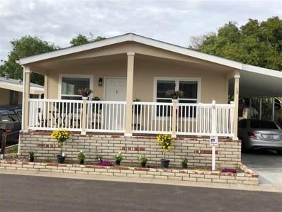 13594 Hwy 8 Business UNIT 13, Lakeside, CA 92040 - MLS#: 180037432