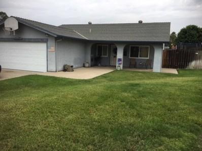 851 Terrace Crest, El Cajon, CA 92019 - MLS#: 180037436