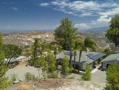 9648 Calle De La Reina, Escondido, CA 92026 - MLS#: 180037441