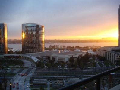 555 Front St UNIT 1603, San Diego, CA 92101 - MLS#: 180037443