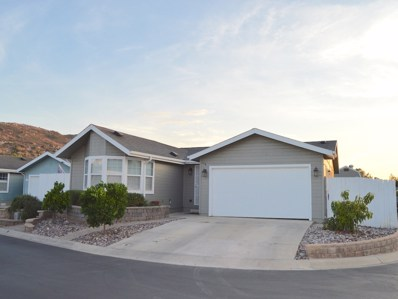 15935 Spring Oaks Rd UNIT SPC 116, El Cajon, CA 92021 - MLS#: 180037448
