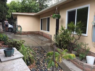 3642 Hartzel, Spring Valley, CA 91977 - MLS#: 180037487