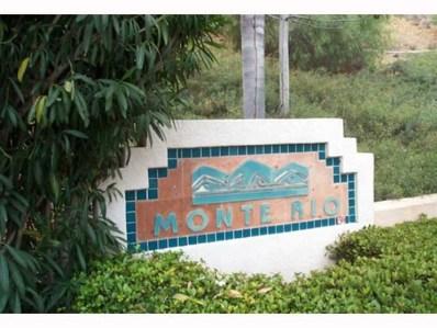 9332 Babauta UNIT 85, San Diego, CA 92129 - MLS#: 180037550