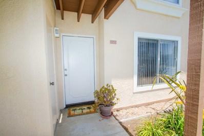 854 S Rancho Santa Fe Rd UNIT D, San Marcos, CA 92078 - MLS#: 180037556