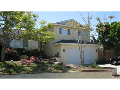 2420 Mark Circle, Carlsbad, CA 92010 - MLS#: 180037566