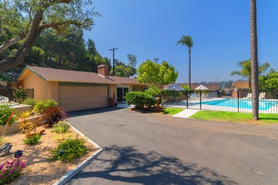 2360 Snead Dr, Oceanside, CA 92056 - MLS#: 180037571