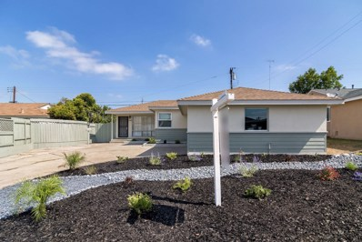 5438 Barclay Ave, San Diego, CA 92120 - MLS#: 180037593