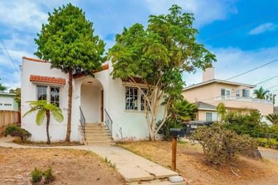 324 Barbara Ave, Solana Beach, CA 92075 - MLS#: 180037618