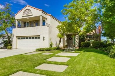 17724 Aguamiel, San Diego, CA 92127 - MLS#: 180037623