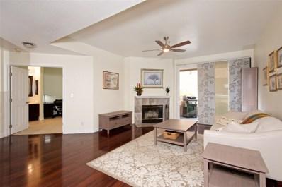 3969 Mahaila Avenue UNIT 102, San Diego, CA 92122 - MLS#: 180037652