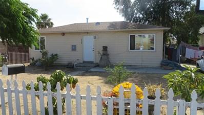567 Millar Ave, El Cajon, CA 92020 - MLS#: 180037688