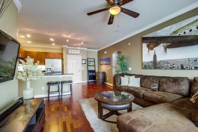 525 11th Ave UNIT 1408, San Diego, CA 92101 - MLS#: 180037690