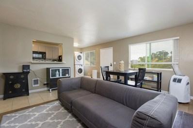 2840 39th Street UNIT 10, San Diego, CA 92105 - MLS#: 180037695