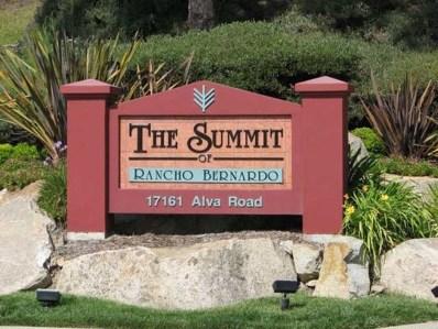 17161 Alva Rd UNIT 2923, San Diego, CA 92127 - MLS#: 180037719